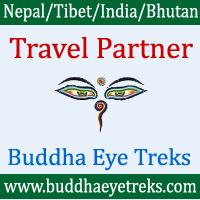 Buddha Eye Treks
